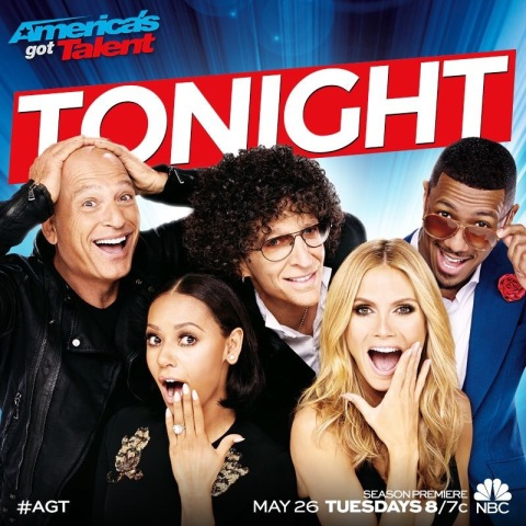 America's Got Talent  Season 10