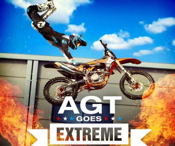 America's Got Talent Extreme