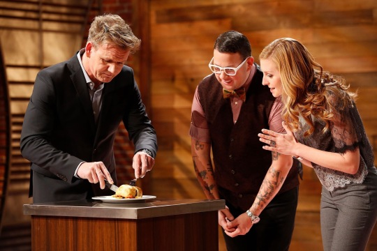 MasterChef Season 6 Top 12
