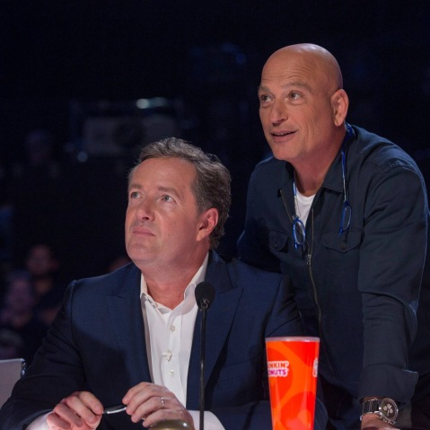America's Got Talent  Season 10 With Piers Morgan