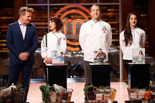 MasterChef Season 6 Top 5