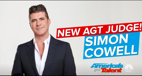 Simon Cowell On America's Got Talent Season 11