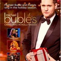 Michael Buble's Christmas In Hollywood Special Will Make Your Season Bright