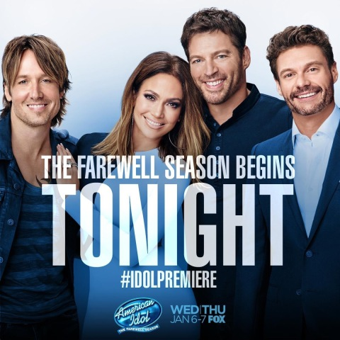 American Idol, The Farewell Season
