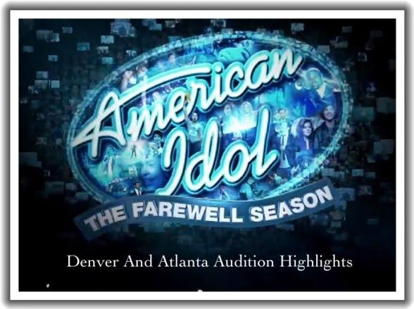 American Idol, The Farewell Season