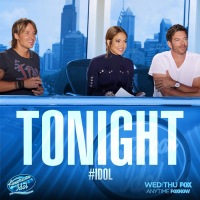 Vocal Masterclass Discussion For American Idol Season 15: Week Three Of The Judges' Auditions.
