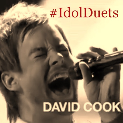 American Idol Season 15, David Cook