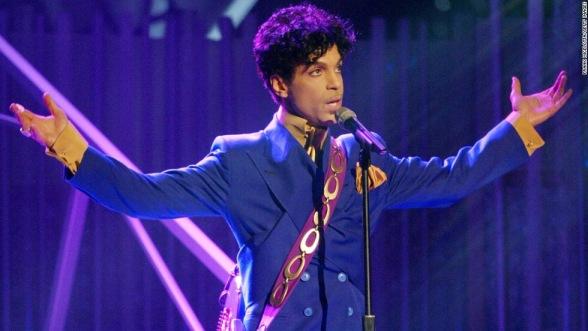 Prince, R.I.P.