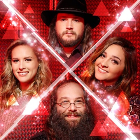 The Voice Season 10 Top 4