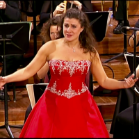 "A MasterClass Performance: Cecilia Bartoli Gives a Jaw-Dropping Performance Of ""Non Piu Mesto"" From La Cenerentola By Rossini"