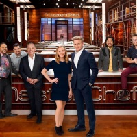 Cooking MasterChef Discussion For MasterChef Season 7: Battle For The White Apron Part 1.