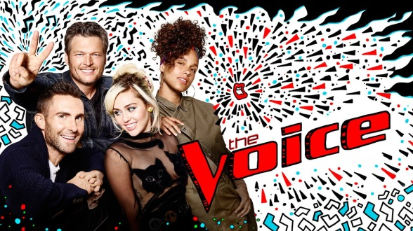 The Voice Season 11