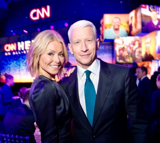 CNN Heroes: 10th Annual All-Star Tribute