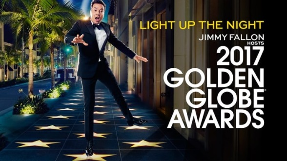 74th Annual Golden Globes With Jimmy Fallon