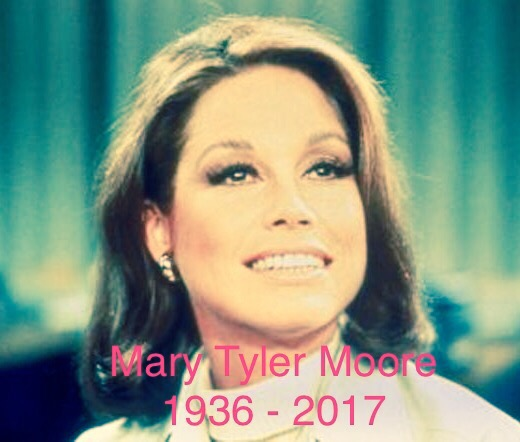 Mary Tyler Moore Obituary