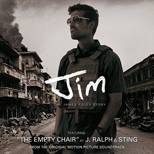 The Empty Chair by Sting And J. Ralph