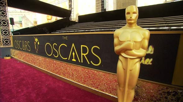 89th Annual Academy Awards