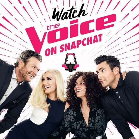 Season 12 Of The Voice:  The Knockouts