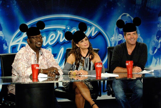 American Idol Returns To Disney Owned ABC