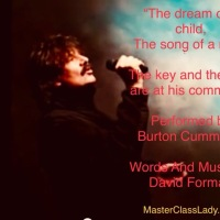 MasterClass Monday: Canadian Icon Burton Cummings' Impeccable Version Of Dream Of A Child