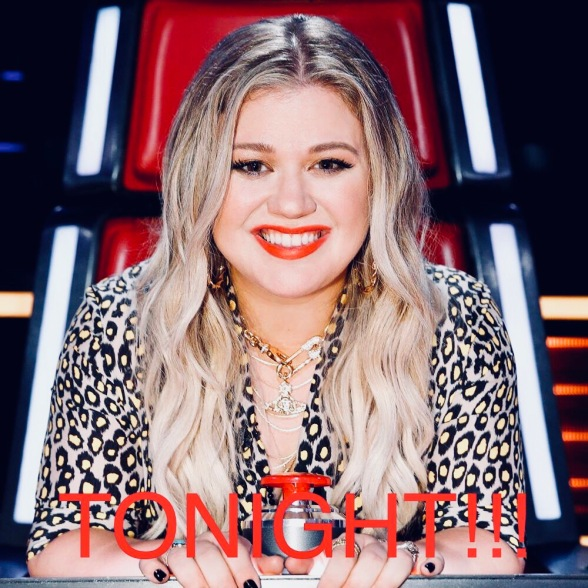 Vocal MasterClass Discussion For The Voice Season 13: The Knockout Rounds With Kelly Clarkson
