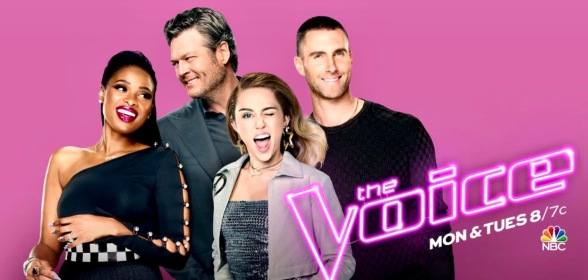 Vocal MasterClass Discussion For The Voice Season 13: The Blind Auditions Week Two