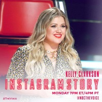 Vocal MasterClass Discussion For The Voice Season 13: The Knockout Rounds With Kelly Clarkson Week Two
