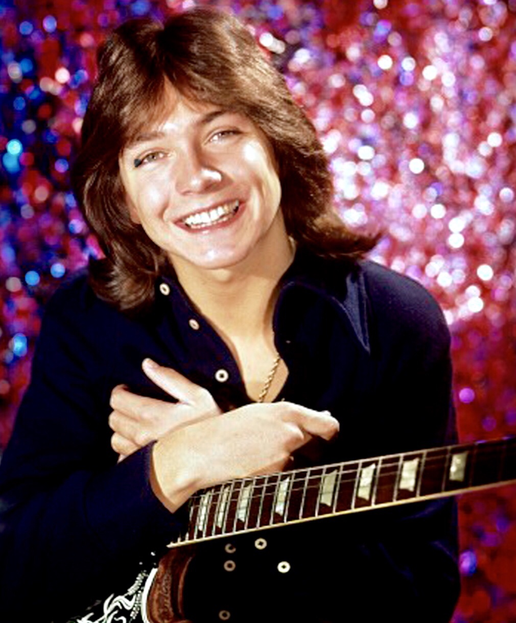 MasterClass Monday: Celebrating The Musical Legacy Of Singers Who Left Us All Too Soon During This Past Week: Part Three: Teen POP Idol David Cassidy