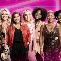 Vocal MasterClass Discussion For The Voice Season 13: The Top 12 Live Shows