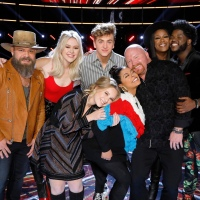 Vocal MasterClass Discussion For The Voice Season 13: The Semi-Finals: Top 8 Live Show