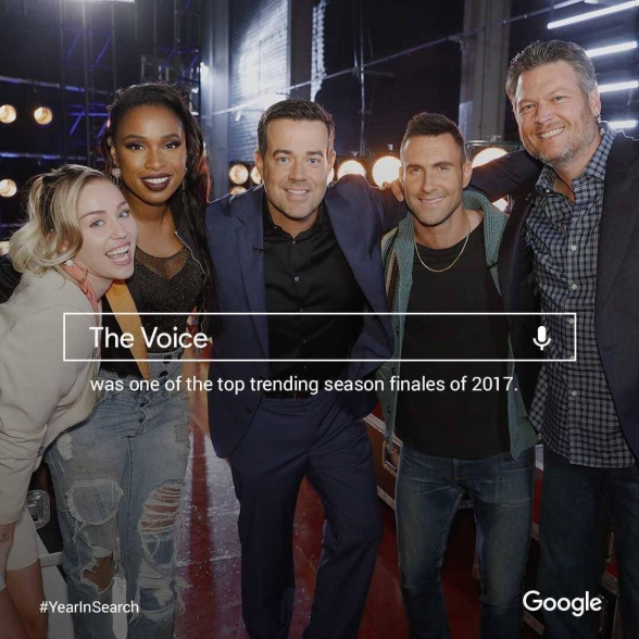 Vocal MasterClass Discussion For The Voice Season 13: The Finale: Top 4 Live Show