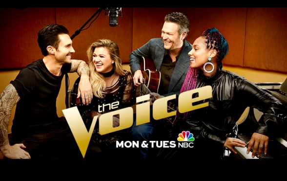 Vocal MasterClass Discussion For The Voice Season 14: The Blind Auditions Week 2