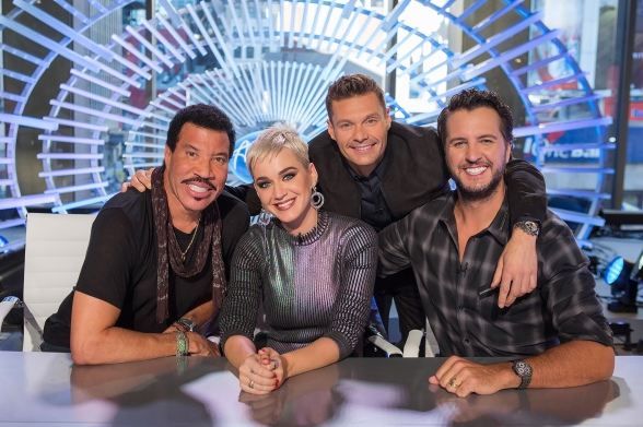 American Idol 2.0 Premieres Tonight On ABC