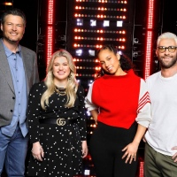 Vocal MasterClass Discussion For The Voice Season 14: The Live Playoffs Begin