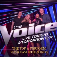 Vocal MasterClass Discussion For The Voice Season 14: The Live Top 11 Perform Your Favorite Songs