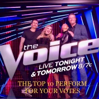 Vocal MasterClass Discussion For The Voice Season 14: The Top 10 Live Performances
