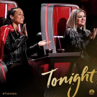 Vocal MasterClass Discussion For The Voice Season 14: The Top 8 Live Performances