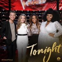 Vocal MasterClass Discussion For The Voice Season 14: The Top 4 Live Performances