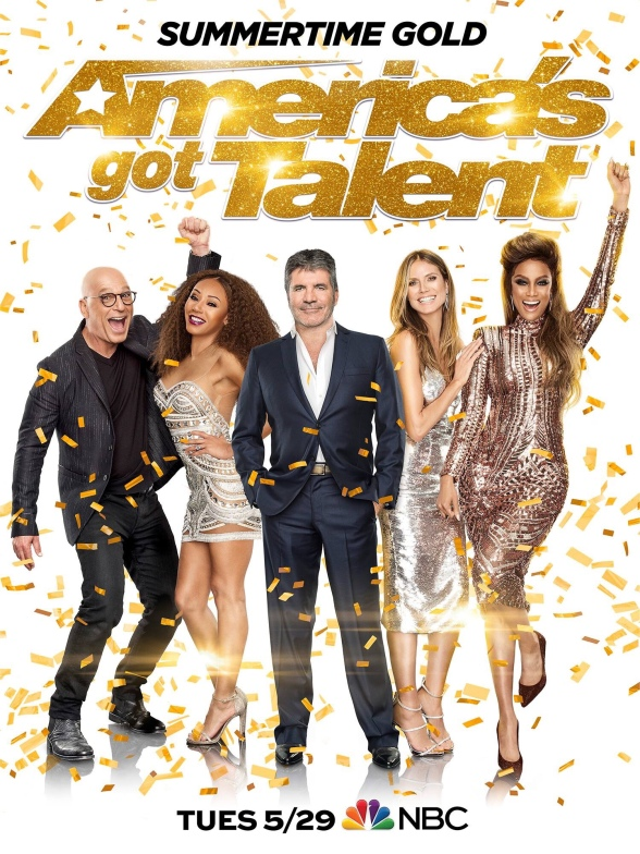 Performance MasterClass Discussion For America's Got Talent Season 13: Preliminary Auditions Week One