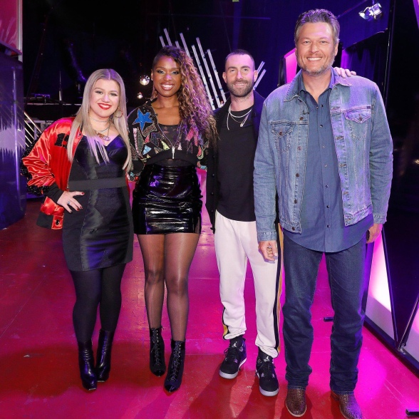 Vocal MasterClass Discussion For Season 15 Of The Voice: Premiere Week