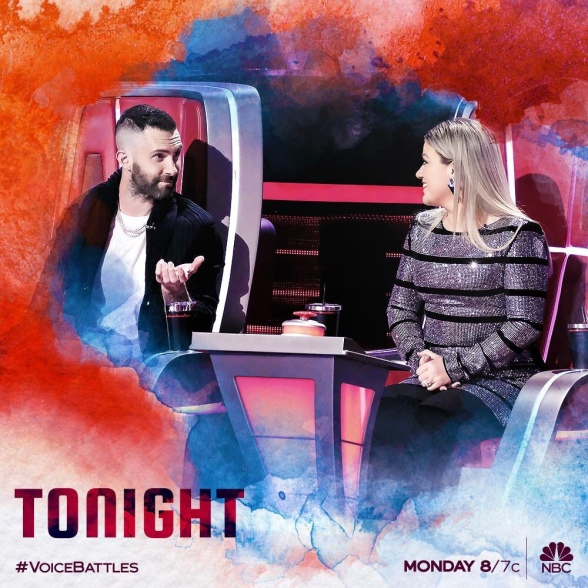 Vocal MasterClass Discussion For Season 15 Of The Voice: The Battles Parts Three And Four