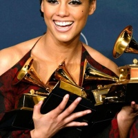 Multiple Grammy Award Winner Alicia Keys Set To Host The 61st Annual Grammy Awards