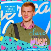 A MasterClass Moment: Almost Heaven by Jeremiah Lloyd Harmon: The American Idol Contestant With The Heavenly Voice