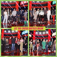 Vocal MasterClass Discussion For Season 16 Of The Voice: Live Cross Battles Part One