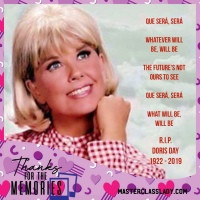 Hollywood Legend Doris Day Dies At The Age Of 97