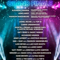 Vocal MasterClass Discussion For American Idol Season 17: The Grand Finale