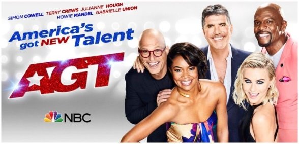 Performance MasterClass Discussion For America's Got Talent Season 14: The Premiere Auditions