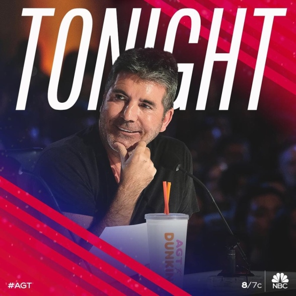 Performance MasterClass Discussion For America's Got Talent Season 14: The. Auditions Continue