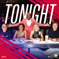 Performance MasterClass Discussion For America's Got Talent Season 14: The. Auditions Continue Into Week 4