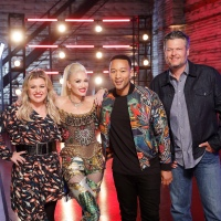 Vocal MasterClass Discussion For Season 17 Of The Voice: Blind Auditions Week Two